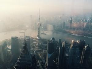 """China: """"schuldigen"""" beurscrash gestraft"""