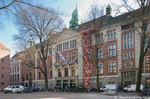 Effectenbeurs Amsterdam