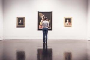 Beleggen in kunst